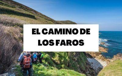¿Qué es O Camiño dos Faros?